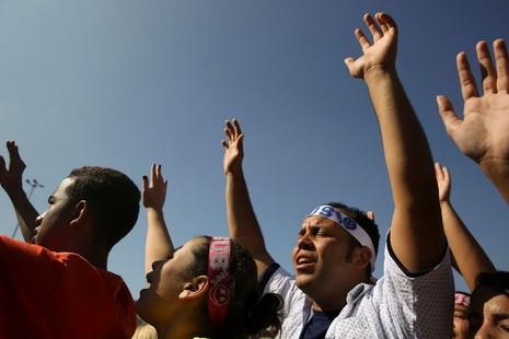 巴西教會回應基督教福音派的競爭