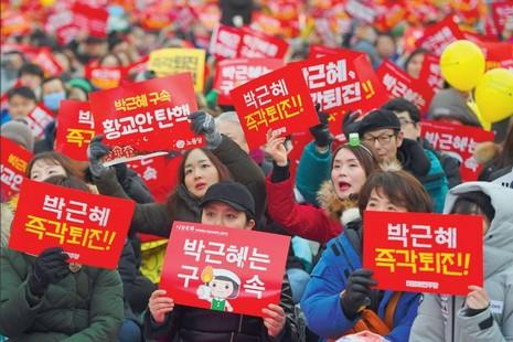 南韓人不再怕北韓恐嚇戰術