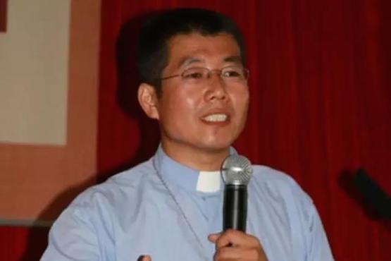 爭議福傳團體始創人費濟生神父,被拘留半年後受審 thumbnail