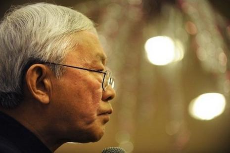 陳樞機關注中梵協議,不接受建議的主教任命方式
