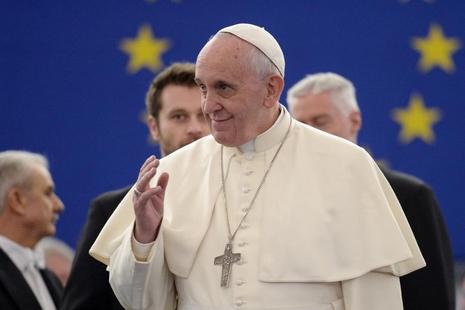 【評論】後基督宗教世界和後宗派主義的政教危機