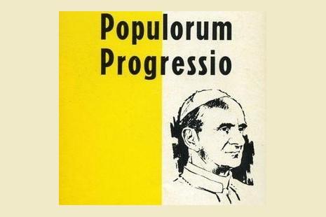 【特稿】保祿六世頒布《民族發展》五十年後的光境