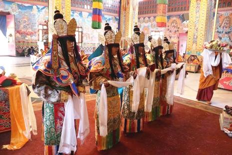 【评论】就三月十日看西藏的现况与前景