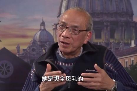 【教會透視】香港天主教母乳育嬰會