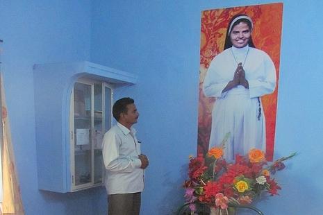 印度被謀殺修女將列品真福,芳表繼續啟發傳教士福傳 thumbnail