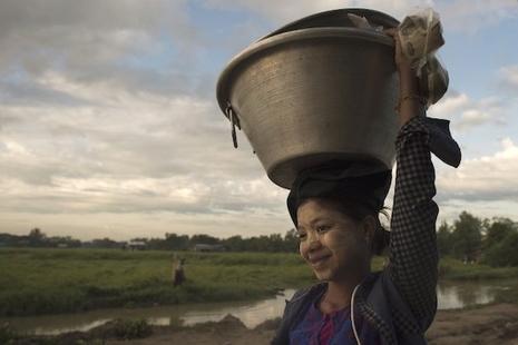 缅甸迈向两性平等的路,漫长而艰辛