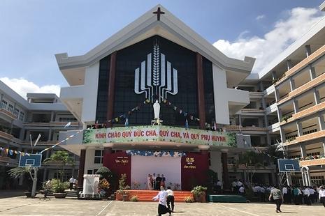 越南修院慶祝重開廿五周年,艱難中肩負司鐸培育使命 thumbnail