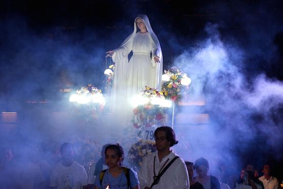 菲律賓宣布聖母無原罪始胎瞻禮為新國定假日