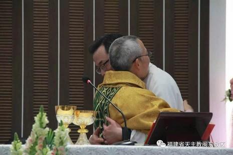 【评论】中国治下的主教与政治──马詹共祭之我见
