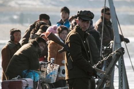 韓國基督教牧師被正式拘捕,遭指控助脫北者潛入中國 thumbnail