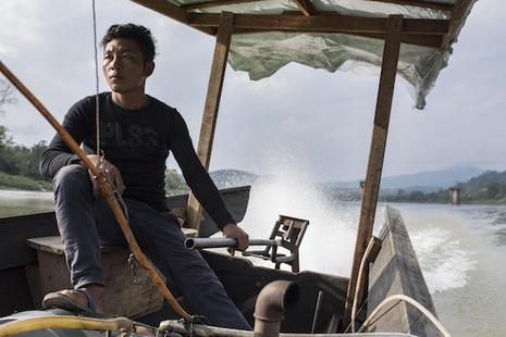 克欽天主教徒祈求取消緬甸境內供中國用電的水壩計劃