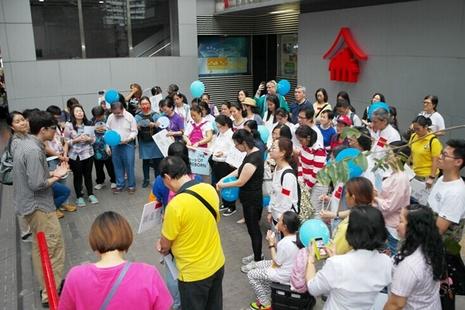 維護生命運動在香港未現成效,婚委會不灰心盼建文化