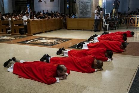【評論】甚麼是司鐸職?