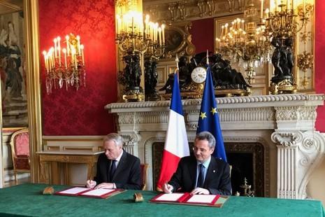 法國認可聖艾智德團體為「國際性的活躍機構」