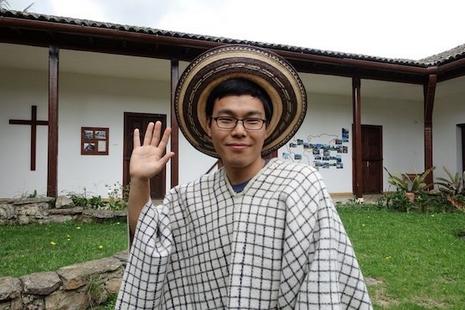 韓國本篤會修道院派遣傳教士到古巴