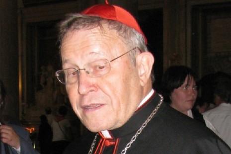 德國樞機表示教宗希望各國主教團就已婚神父作決定 thumbnail