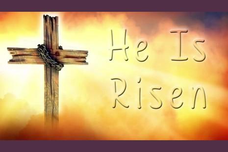 【視頻講道】復活主日 2017.04.16