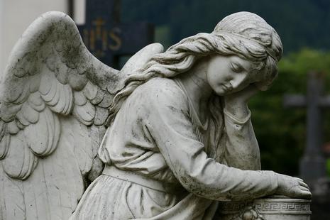 【博文】天使的三個答案