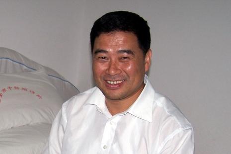 閩東教區郭希錦主教已返回教區,拘留當避靜抗洗腦