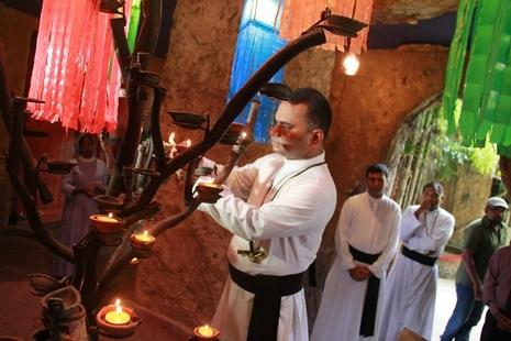 電影《亞洲最偉大的傳教士》以泰米爾語版本公映