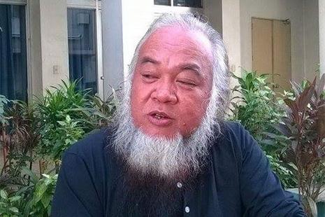 菲律賓被俘虜神父出現於視頻,稱敵人準備為宗教而死