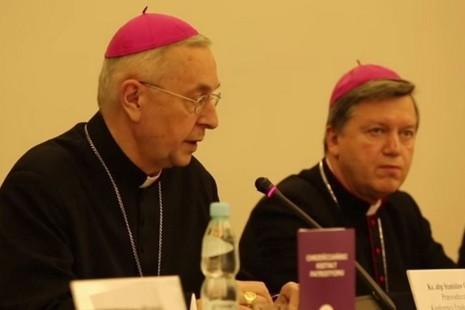 波蘭主教倡議「可敬」的基督徒愛國主義