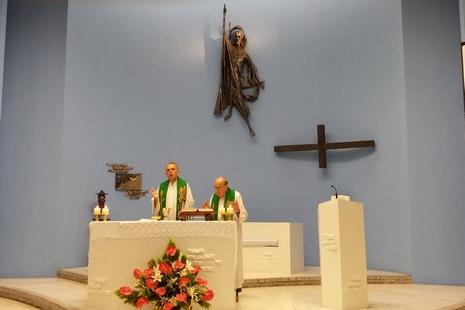 【博文】郭爸諍言──接連舉行的感恩祭顯示教會普世性