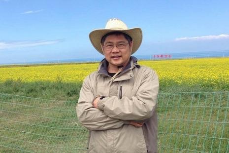 德国大使为温州主教发声,吁中方恢复其人身自由
