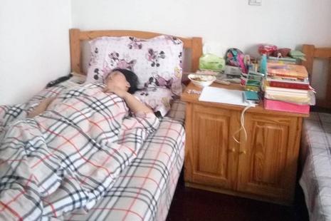 絕食修女被帶到醫院治療後進食,省宗教局承諾跟進