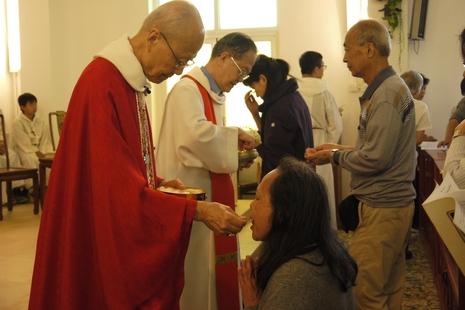 香港教区发出牧民指引修订本,望减少争执