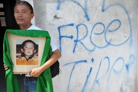 【評論】政府插手宗教事務七歲西藏孩童失蹤廿二年