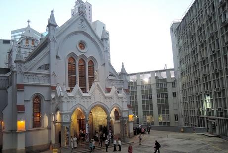 香港教區墳場或增設「天使花園」安葬及紀念流產胚胎