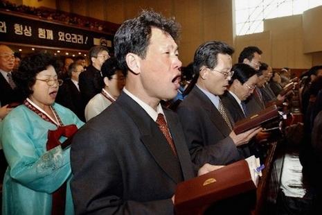 北韓人因在中國與基督徒接觸而面臨間諜指控