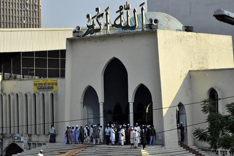 教會關注沙特阿拉伯如何注資孟加拉激進伊斯蘭教派 thumbnail