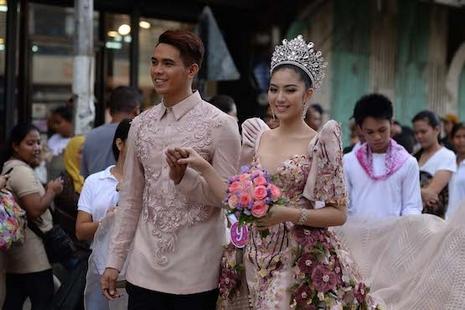【評論】菲律賓天主教傳統宗教味道流失