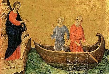 【博文】漁夫與流浪漢:每天知足三分鐘