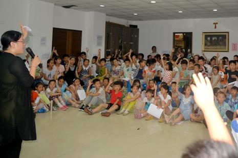 江蘇地方國保阻辦夏令營,多地教會也低調舉行活動 thumbnail