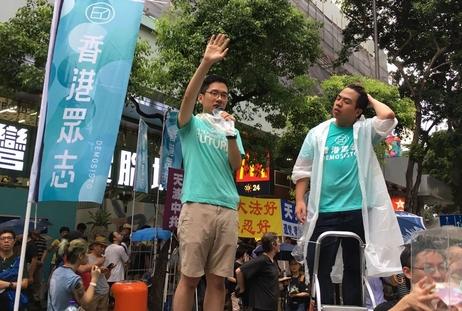 香港再多四名民選議員被褫奪資格,陳樞機撰文表憤怒