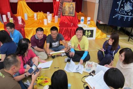 泰澤國際青年聚會將首次在港舉行,大會邀請家庭接待參加者