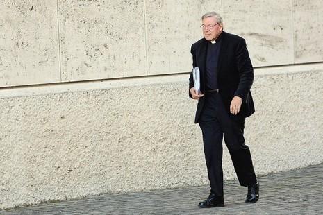 【評論】佩爾樞機離職會否推進教宗方濟各的財政改革?