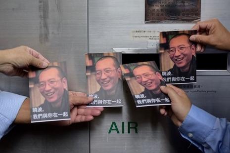 【評論】中國異見者劉曉波之死為梵蒂岡帶來警示