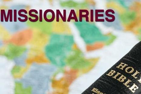 【評論】從宣教士遇難,重溫基督徒傳教使命