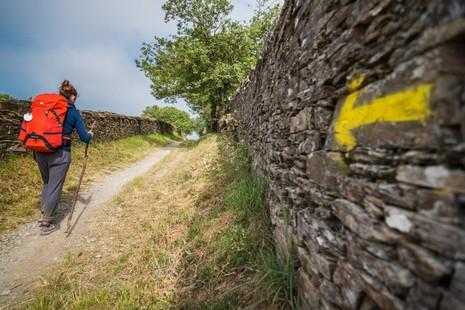 主教呼籲在西班牙朝聖路沿途實踐「基督徒的接待」 thumbnail