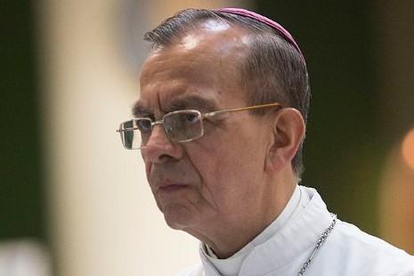 教宗方济各为被教廷冷落的另一种天主教特质平反 thumbnail