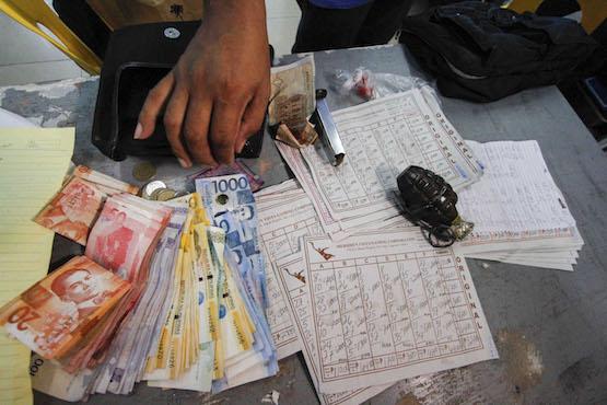 菲律賓主教、監管機構不滿警方未有嚴厲打擊非法賭博