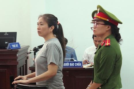 越南修訂刑法使律師成告密者,破壞與受託人互信關係
