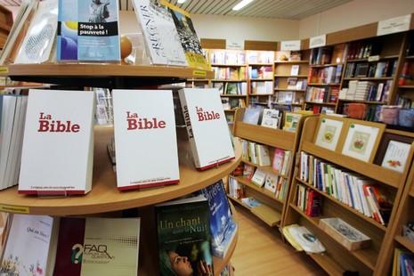 世界如何閱讀聖經,聯合聖經公會告訴你