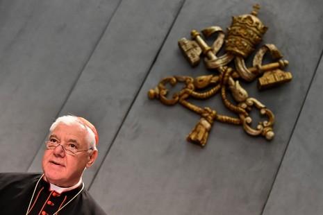 教宗拒信理部長延任,有指信理部紀律神學世界時代結束 thumbnail