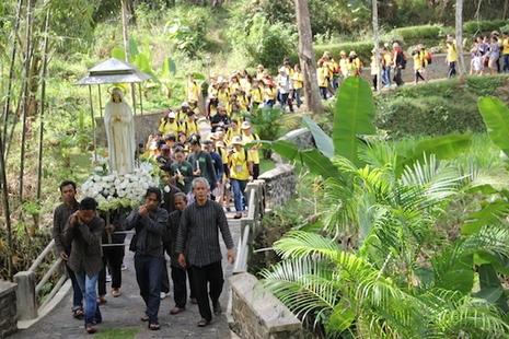 【特稿】亞洲青年節幫助青年人深化信仰