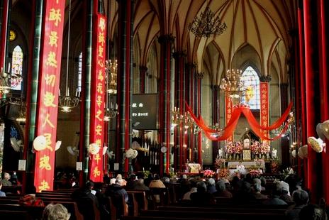 【評論】教會學實踐的新趨勢──教宗方濟各給我們的啟示